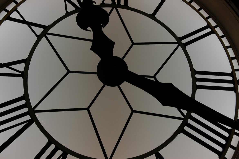 clock, timing