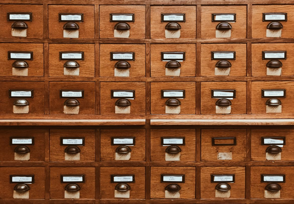 drawers (database)