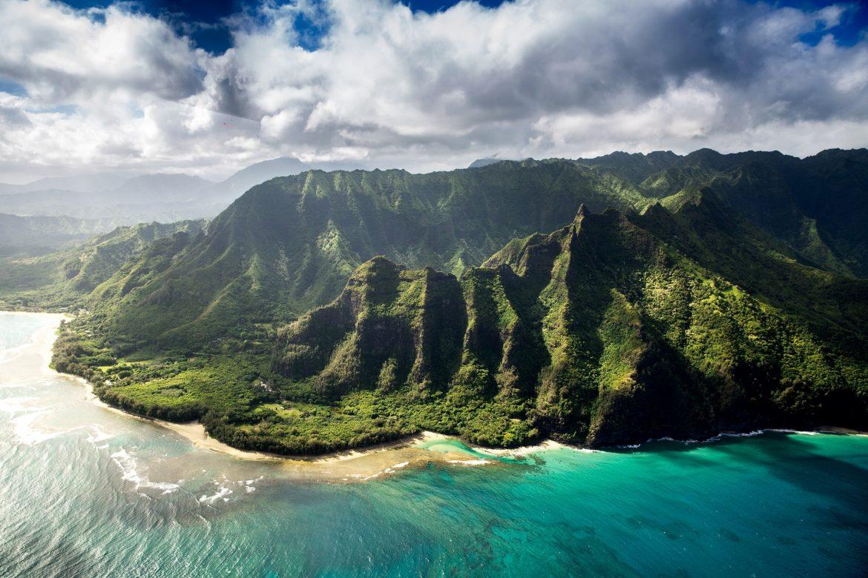 Jordan Scrapes Secretary of State: Hawaii