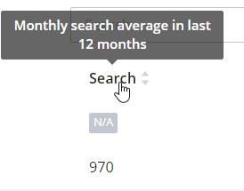 seobase search header